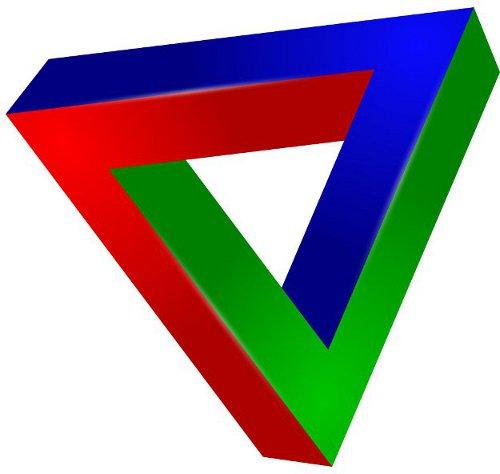 画像を使わずにCSSだけで三角形を表示する方法