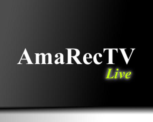 アマレコTVのインストール方法と設定