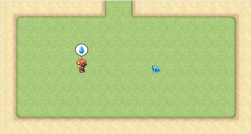 RPGツクールMVで敵が追いかけてくるイベントの作り方