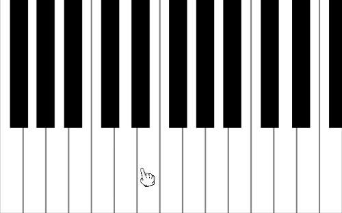 【RPGツクールMV】ピアノを弾くイベントの作り方