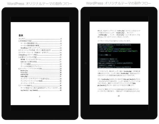 PDFで作った電子書籍をAmazonKindle用に変換して販売する方法